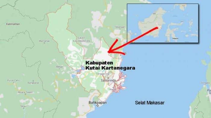 Profil Kutai Kartanegara, Lokasi Ibu Kota Baru Indonesia di Kalimantan Timur