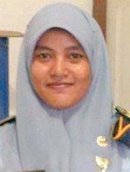 Asap dari Pekan Baru Mulai Ganggu Aceh