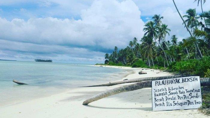 4 Wisata Pulau di Aceh Yang Cocok Untuk Habiskan Akhir Pekan, Ada Pulau Asok hingga Pulau Breueh