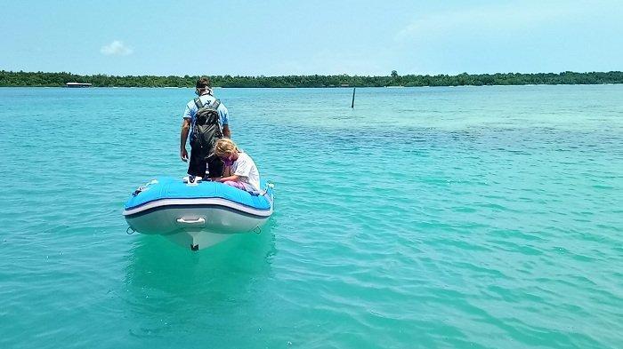 Turis Mancanegara belum Diizinkan Masuk ke Aceh Singkil, Pelaku Pariwisata Terancam 'Gulung Tikar'