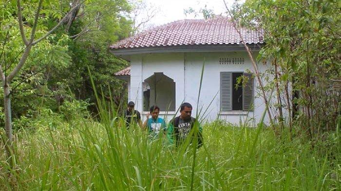Embarkasi Pulau Rubiah, Situs Perhajian yang Terlupakan