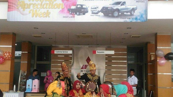 Peringati Hari Kartini ,Mitsubishi Motors Adakan Women Apreciation Week
