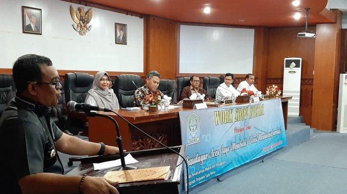 Dengan Cara Ini Aceh Jaya Perkenalkan Potensi Wisata kepada Investor