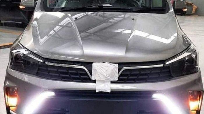 Wuling Confero Facelift Segera Meluncur, Harga Mulai Rp 140 Jutaan