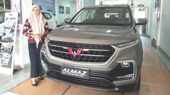 Wuling Gebrak Pasar Otomotif, Pesan Mobil Cukup di Rumah Plus Bonus, Aceh Punya Diler Resmi