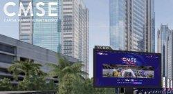 CMSE 2021 Diharapkan Mampu Tingkatkan Investor Pasar Modal