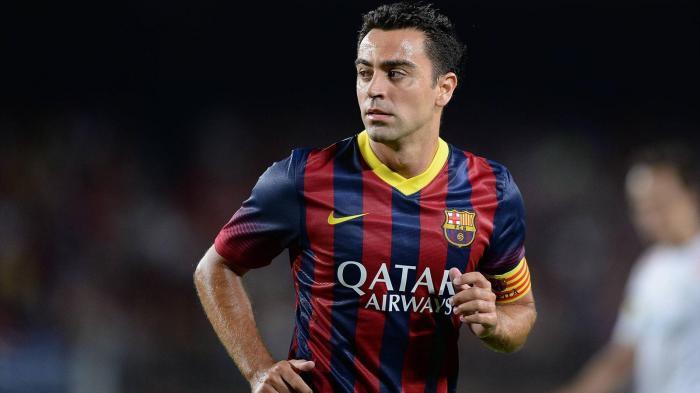 Xavi Nyatakan Keinginan untuk Latih Barcelona, Sang Legenda Masih Menunggu Momen yang Pas