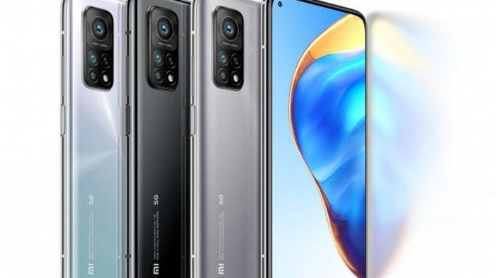 UPDATE Harga HP Xiaomi Bulan Januari 2021, Cek di Sini!
