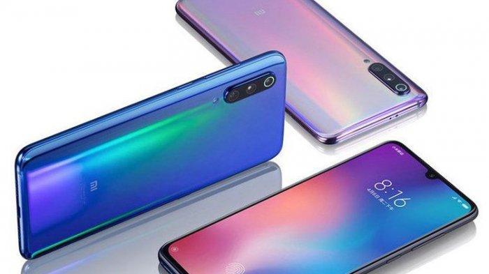 Daftar Harga Ponsel Xiaomi April 2019, Mulai dari Rp 1,299 Juta, Ini Keunggulan dan Spesifikasi