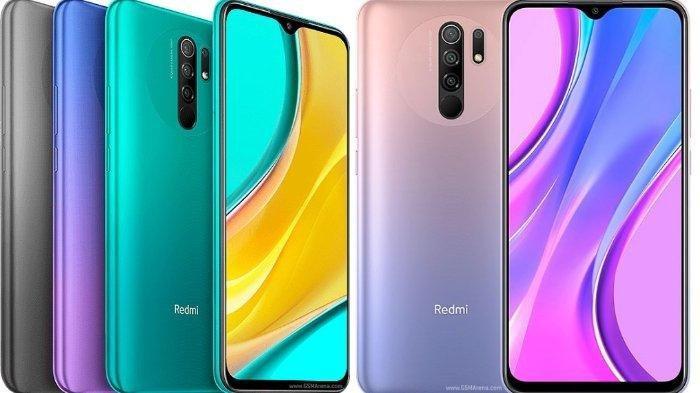 UPDATE Harga HP Xiaomi Desember 2020 Lengkap dengan Spesifikasinya, Mulai dari Harga Rp 1 Jutaan