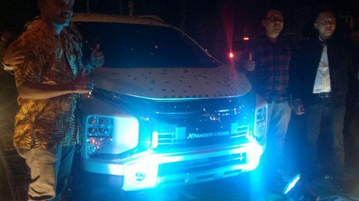 Meluncur Di Aceh Ini Harga Xpander Cross Dari Termurah Hingga Termahal Serambi Indonesia