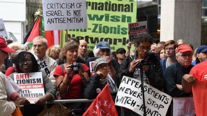 Akademi Yahudi AS Mendukung Definisi Baru Anti-Semitisme, Israel Dapat Dikritik