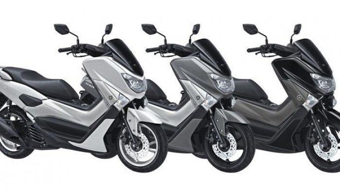 Yamaha Nmax Model Lama Masih Ada Stok, Bisa Dipesan