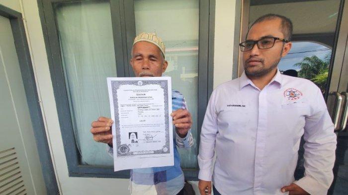 Ketua YARA Minta Polda Usut Kasus Gadis Aceh Utara Diduga Korban Human Trafficking di Malaysia
