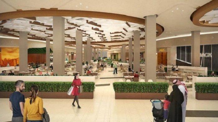 Yas Mall Abu Dhabi Dapat Suntikan dana Rp 2 Triliun, Siapkan untuk Renovasi Gedung Jadi Super Mewah