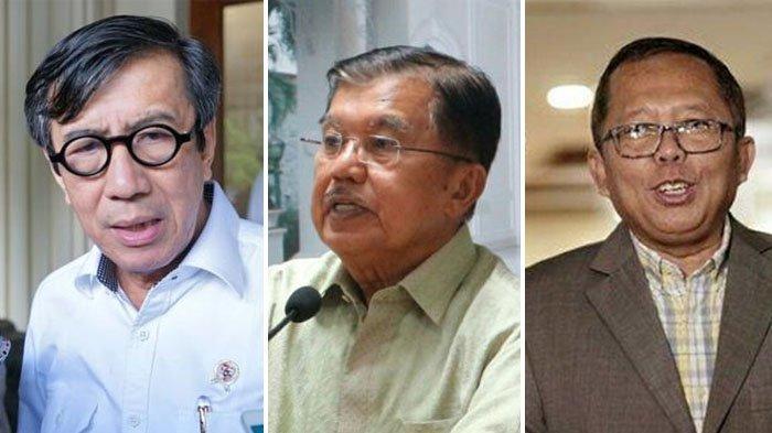 Ini Tiga Tokoh yang tidak Setuju Presiden Jokowi Terbitkan Perppu KPK Beserta Alasannya