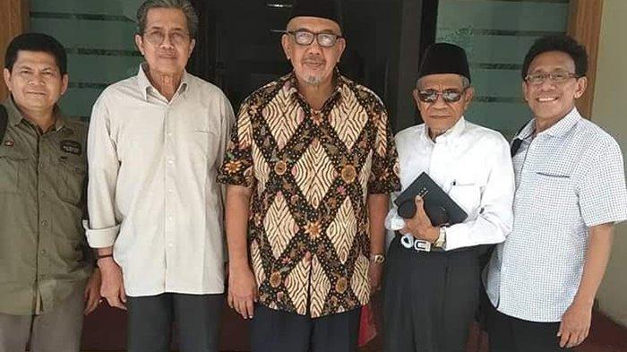 Redam Gejolak, Yayasan Beudoh Gampong Minta Pemerintah Perkuat Jaring Pengaman Sosial