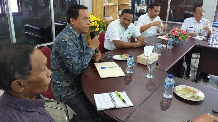 YIDH Akan Investasi di Aceh Timur, Bantu Pemkab Lindungi Hutan dan Sejahterakan Petani