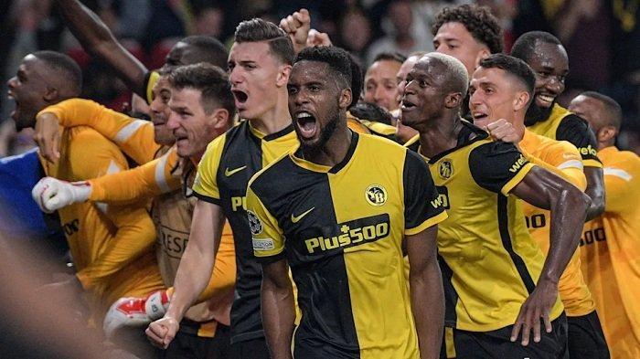 Mancherster United Tercengang, Juventus Melaju, Bayern Munich Dapat Kejutan Besar