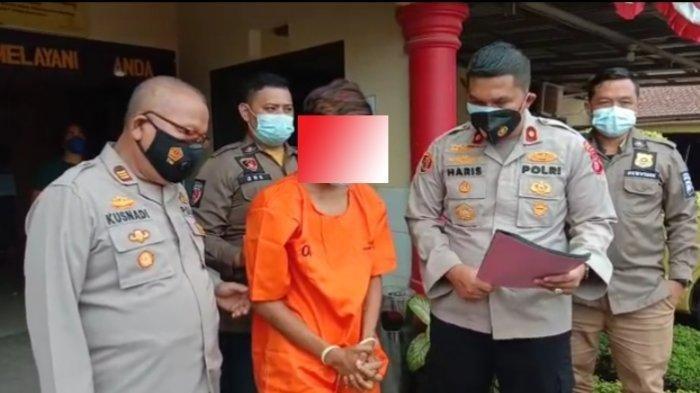 Gadis 15 Tahun Digilir 3 Pemuda Selama Dua Hari, Korban Diberi Pil Perangsang, 2 Pelaku Masih Buron