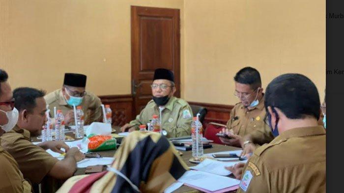 Pemkab Aceh Singkil Sambut Kedatangan Tim Kemenko Marves Tinjau Lokasi Investasi UEA