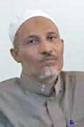 Mufti pun Dipekerjakan di Bank