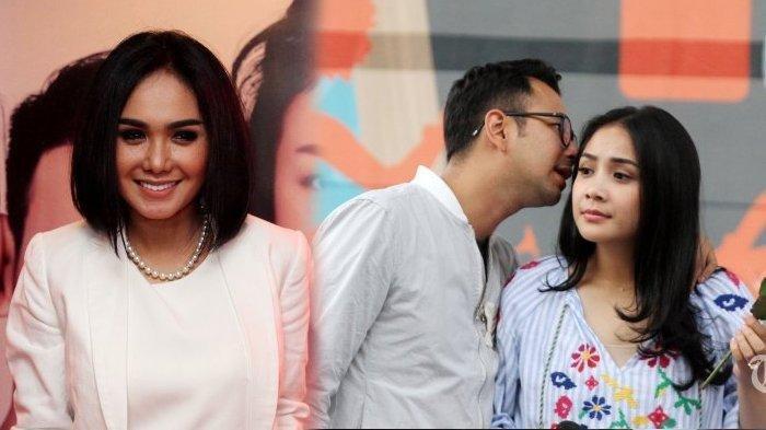 Pernah Dibawakan Bareng Yuni Shara, Kini Raffi Ahmad Ajak Nagita Nyanyikan Lagu '50 Tahun Lagi'