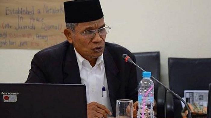 Elemen Sipil Minta Kekosongan Wagub Aceh Segera Diisi