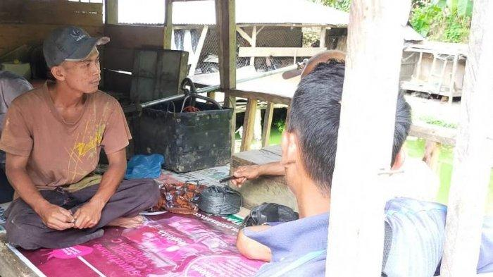 Sehari Sebelum Meugang, Sapi Seharga Rp 18 Juta Milik Warga Aceh Timur Hilang