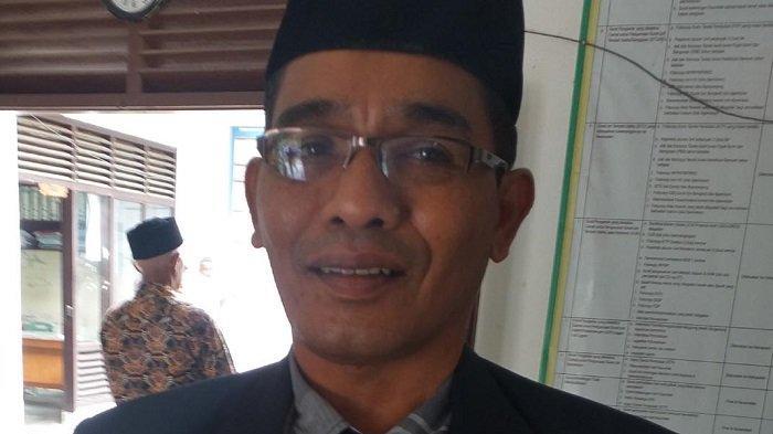Keuchik Lhok Kulam Jeunieb yang Tersangkut Kasus Ijazah Palsu Penuhi Panggilan Jaksa
