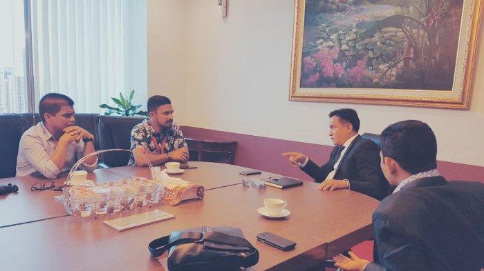 Gugat UU Pemilu, DPRA Gandeng Yusril Sebagai Saksi Ahli