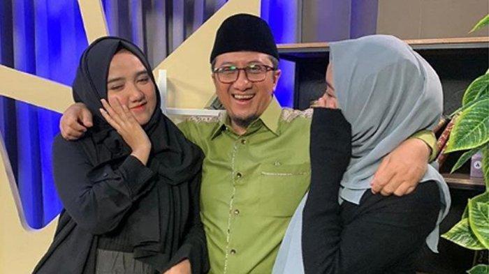 Youtube Wirda Mansur Tembus 1 Juta Subscriber, Putri Ustadz Yusuf Mansur Dapat Kejutan Bangun Tidur