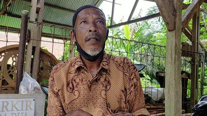 Pengakuan Warga, Bau Gas Beracun di Aceh Timur Akibat Pembakaran dari Pembersihan Sumur Migas