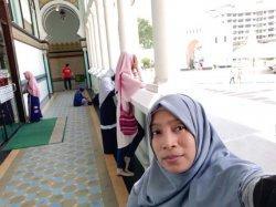 Belajar dari Masjid Raya Medan