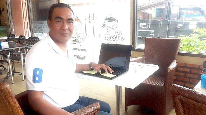 Kisah Bang Zack, Eks Kombatan GAM Alumni Libya yang Kini Jadi Peternak Lebah Madu di Riau