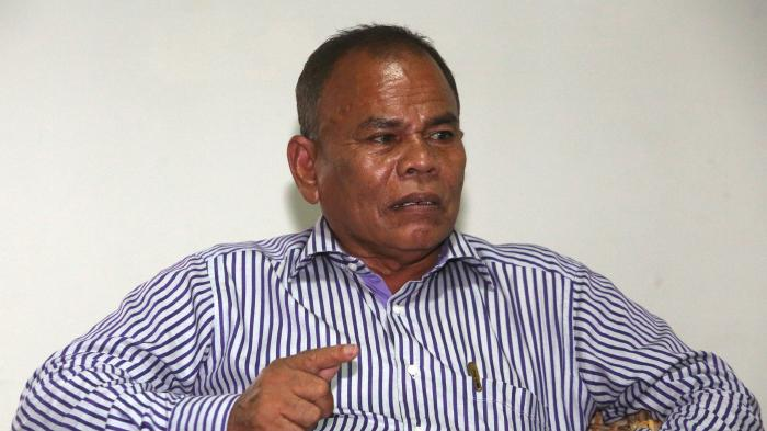 Apa Karya Sebut Malik Mahmud tak Jalankan Fungsi