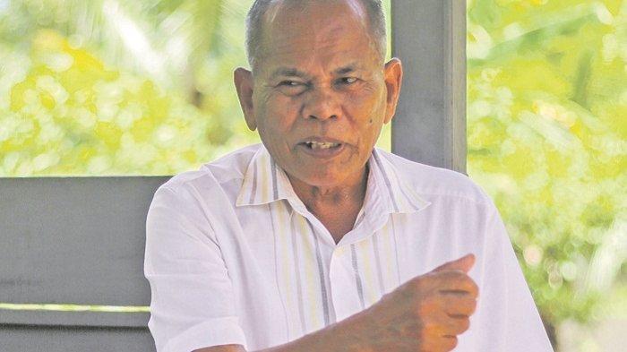'Rp 86 Triliun Dana Otsus Kemana Dibawa'