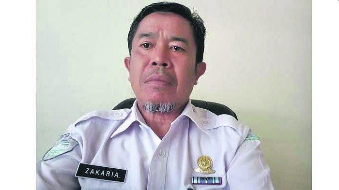 Tujuh Daerah di Aceh Berpotensi Angin Kencang, Tinggi Gelombang Banda Aceh-Sabang Capai 2,5 Meter