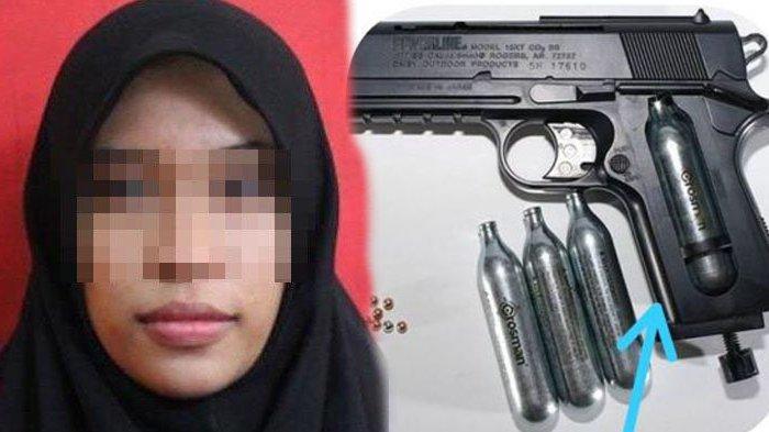 Ternyata Penjual Senjata ke Penyerang Mabes Polri Sangat Anti ISIS, Begini Sosok Muchsin Kamal