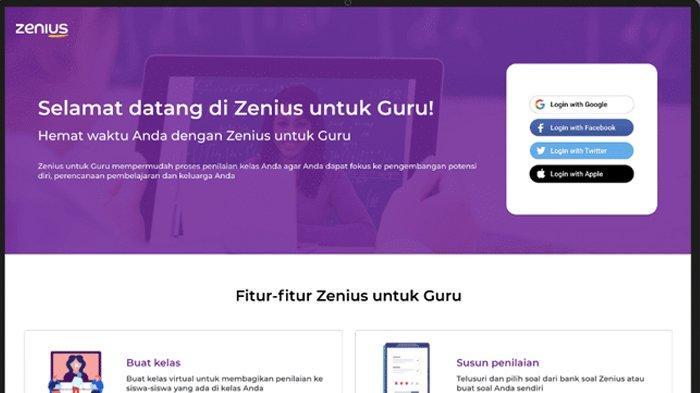Zenius dan PGRI Aceh Hadirkan Akses Pembelajaran Berkualitas Kepada Guru