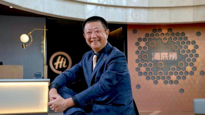 Kisah Miliarder, dari Tukang Las, Buka Warung dengan 4 Meja Hingga Jadi Orang Terkaya di Singapura