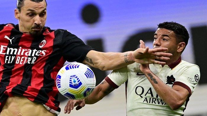 Tanpa Zlatan Ibrahimovic, AC Milan Diyakini Kehilangan Separuh Kekuatan saat Lawan Celtic