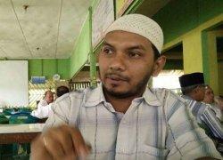Koalisi NGO HAM Aceh Surati Presiden