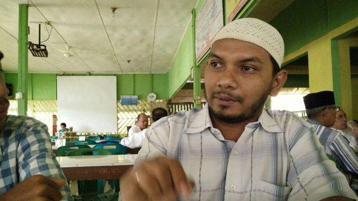 Sorot Penangkapan Pemuda Perakit Senpi, Koalisi NGO HAM Aceh Surati Jokowi & Minta Kasus Dihentikan