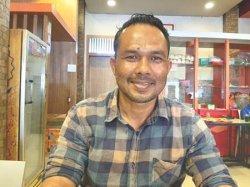 Pengurus PAN Aceh Polisikan Hasbullah