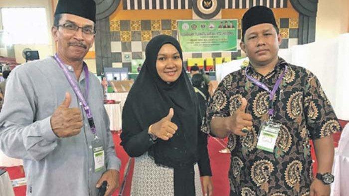MTQN Ke-28 di Padang, Ketika Cabang Khat Jadi Pelipur Lara Kafilah Aceh