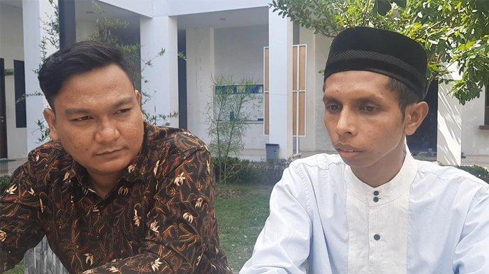 Mengenal Zuyadi dan Yuda, Dua Mahasiswa Pembuat Islamic Jammer, Peraih Cumlaude dari Kalangan Dayah