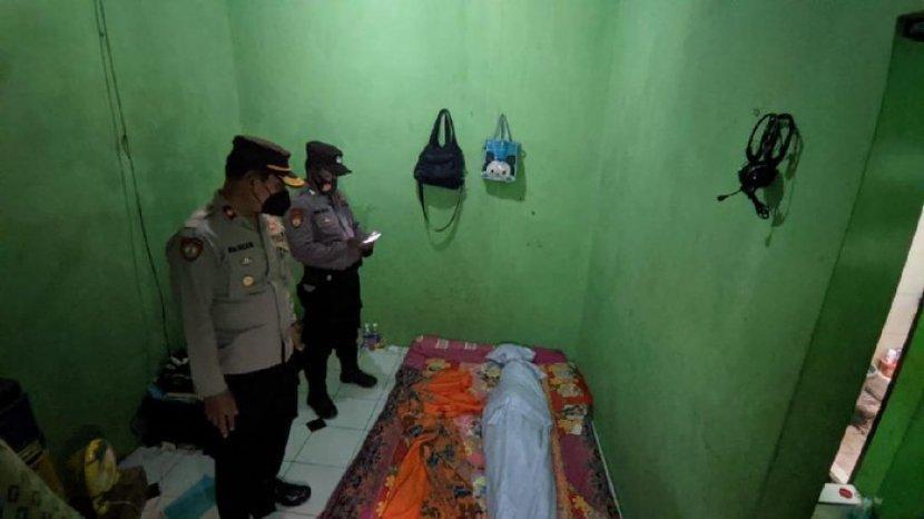 Tak Punya Uang untuk Pemakaman, Suami Sempat Simpan Jenazah Istri di Kamar  Kos, Akhirnya Dikebumikan - Serambi Indonesia
