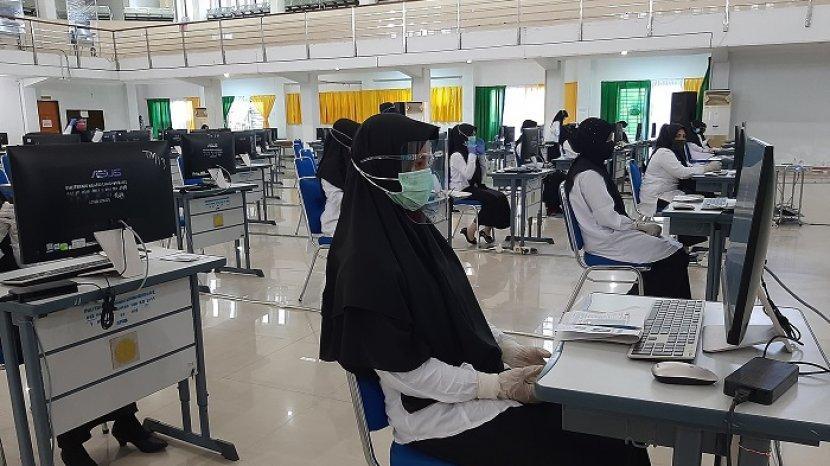 Cpns 2021 Contoh Soal Dan Kunci Jawaban Cpns Bagian Tiu Materi Tes Antonim Serambi Indonesia