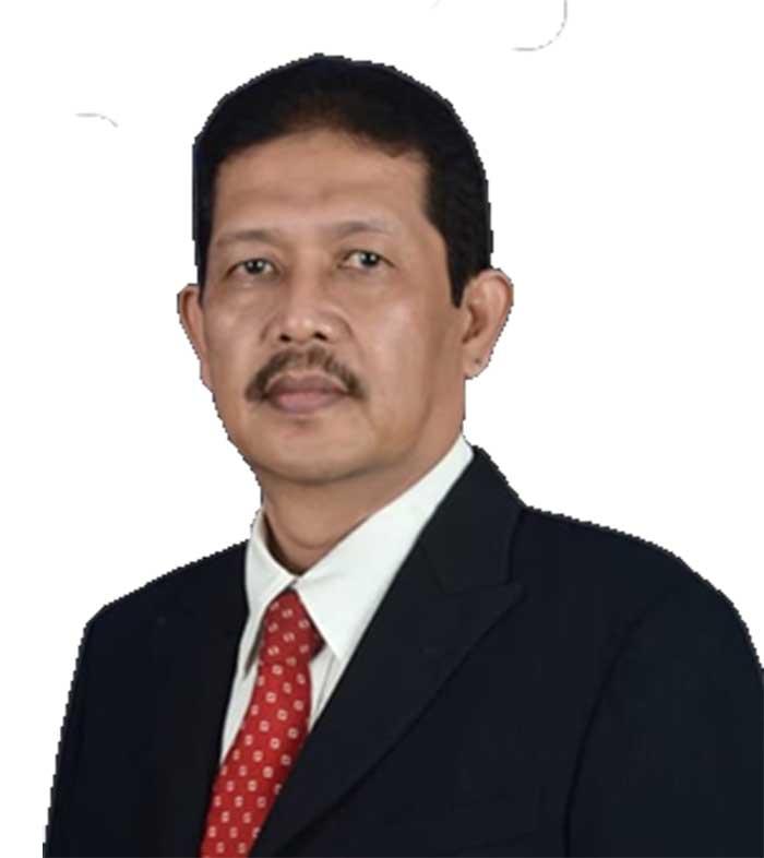 Lutfi Zamri, Pimpinan Cabang Pegadaian Syariah Langsa